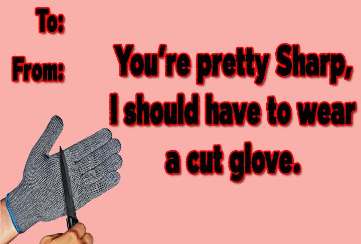 cut-glove